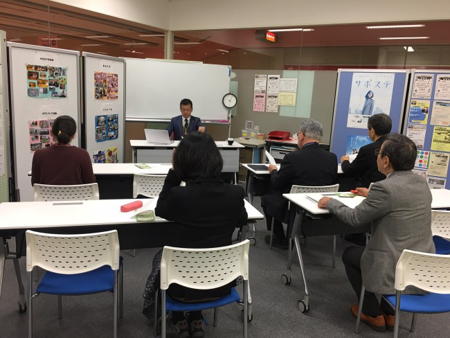 20170118_説明会写真01_北九州若者サポートステーション